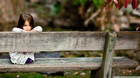 sit on a bench download child sitting on a bench wallpaper 1920x1080