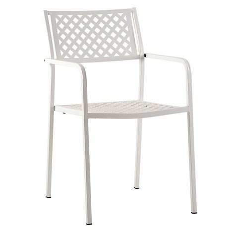 sedia giardino sedia in ferro per esterni lola 2 vendita