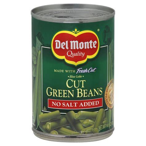 Delmonte Fresh Cut Healves825gr29oz monte fresh cut cut green beans blue lake no salt added 14 5 oz 411 g