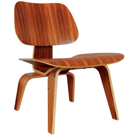 Eames Molded Plywood Lounge Chair Replica by Eames Plywood Lcw Lounge Chair Html