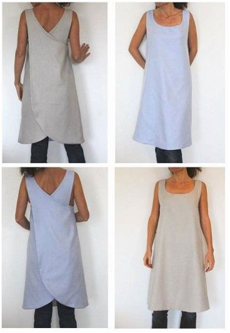 sewing pattern ladies pinafore dress 25 best ideas about japanese apron on pinterest linen