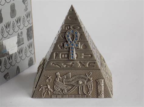 Souvenir Pajangan Replika Dari Mesir jual pajangan miniatur piramid mesir souvenir khas