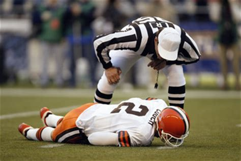 tim couch now today in irony tim couch has jumped on the browns bashing