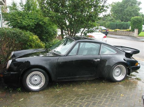 porsche 930 turbo wide project cars uk on quot porsche 911 930 turbo wide