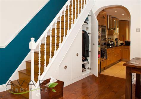 ƹӝʒ stairs storage ideas gallery 5