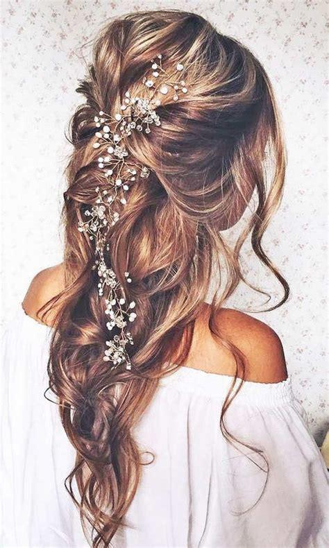 Wedding Hairstyles Guide by Best Wedding Hairstyles Tips And Ideas Everafterguide