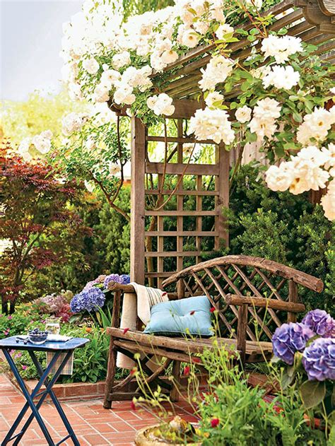 Small Space Landscaping Ideas Garden Landscape Ideas For Small Spaces
