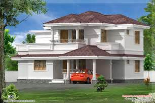 Home Designs Kerala With Plans by 1760 Sq Feet Kerala Style Villa House Design Plans