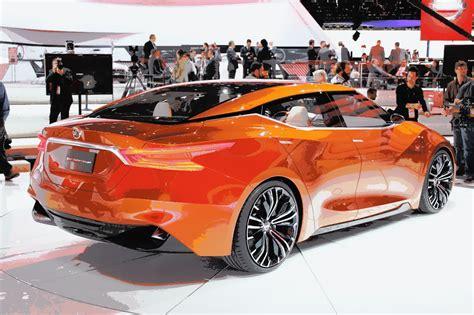 nissan sport sedan nissan sport sed 225 n concept elegante atractivo y poderoso
