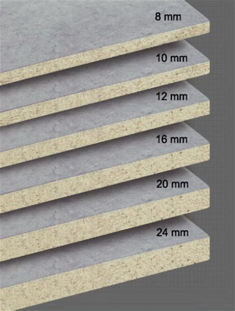 What Size Cement Board For Tile Floor by Wood Cement Board Id 4820449 Buy Thailand Wood Cement
