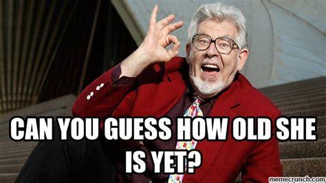 Rolf Meme - rolf harris quotes quotesgram