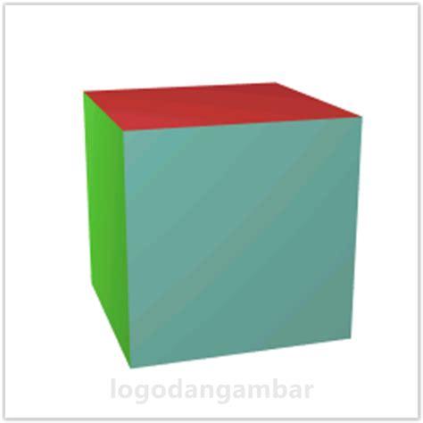 jelaskan cara membuat gambar 3d kubus sederhana cara membuat kubus 3d dengan gimp logo logo