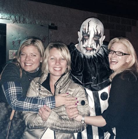 bloodview haunted house northeast ohio haunted houses