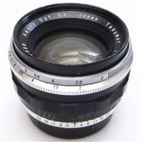 takumar 58mm f2 reviews m42 screwmount normal primes