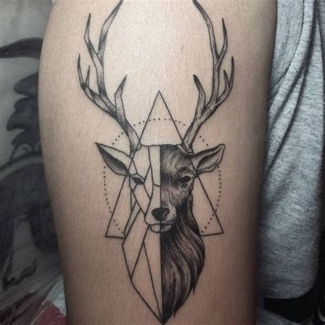tattoo deer pinterest deer tattoos dd pinterest deer tattoo tattoo and