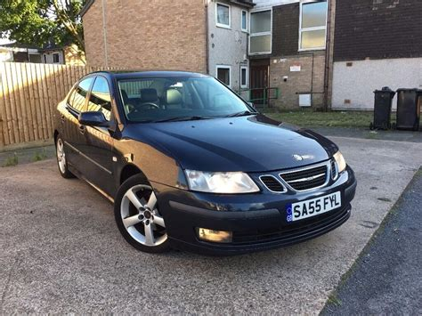 how it works cars 2005 saab 42072 engine control saab 9 3 vector 2005 1 9tid diesel in leicester leicestershire gumtree