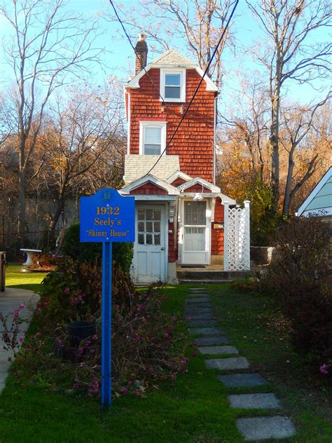 the skinny house skinny house mamaroneck new york wikipedia