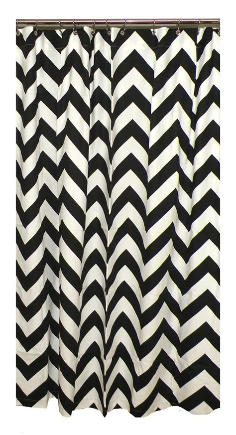 White Chevron Curtains 17 Best Ideas About Black White Curtains On Black White Stripes Stripe Curtains And