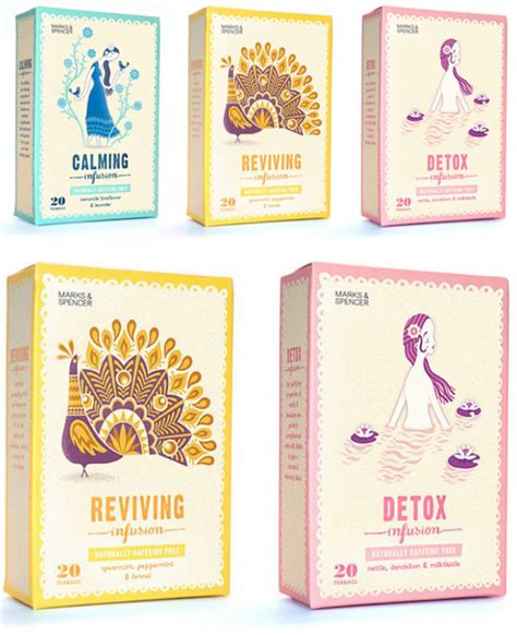 Detox Tea Bags Marks And Spencer by Kmg Kathy Mcgraw Graphiques