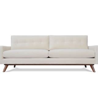 Couch Sofa Modern Minimalist And Mid Century Modern On Modern Minimalist Sofa
