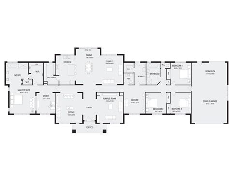 metricon floor plans denver 43 by metricon house designs pinterest house