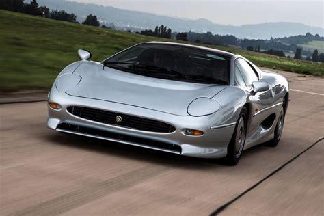 Jaguar Auto Geschwindigkeit by Jaguar Xj220 Test Unfassbar Und Teuer Speed Heads