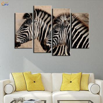 zebra print home decor 28 images paint your day with shop zebra print wall decor on wanelo