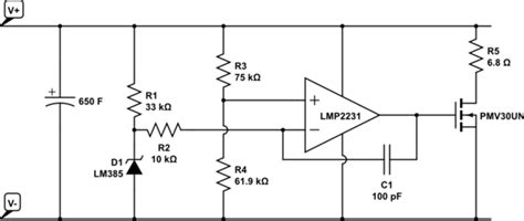 capacitor op comparator op why is there a capacitor in the feedback path of a comparator why is there a resistor