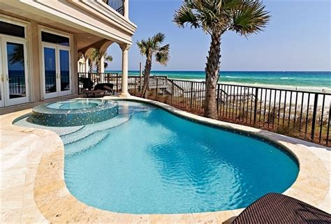 House Vacation Rental In Destin Area From Vrbo Com Destin Luxury Vacation Homes
