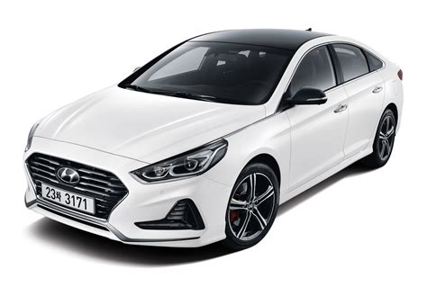 Hyundai Sonata Sales by 2018 Hyundai Sonata Revealed Hopes To Stimulate Midsize Sales