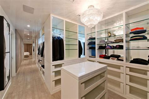 Big Closet Ideas 30 walk in closet ideas for men who love their image