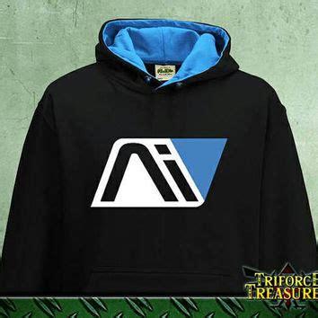 Hoodie Zipper Mass Effect Andromeda Initiative best quote sweatshirts products on wanelo