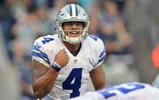 Benching Record Cowboys Did Not Consider Benching Dak Prescott For Tony