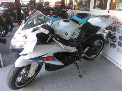 Suzuki Gsx600r Vendo Suzuki Gsx600r Personalizada Venta De Motos De