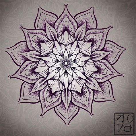 mandala tattoo transfer mandala ornamental tattoo sketch tattoo tatted orn