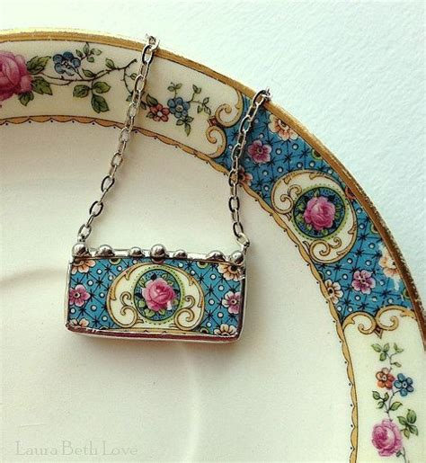 how to make broken china jewelry 25 best ideas about broken china jewelry on