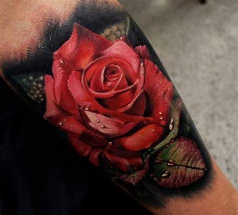 flower tattoos for men 101 of the best flower design ideas for