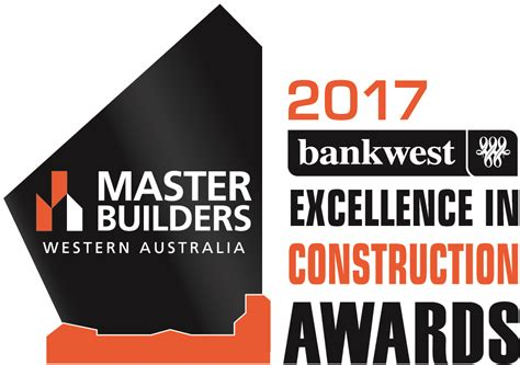 Mba Excellence In Construction Awards by 2017 Eca Master Builders Wa