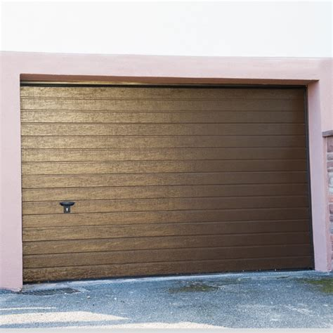 Porte Sectionnelle De Garage by Portes De Garage Sectionnelles Bieber Pvc