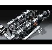 Audi 18 Litre TFSI Engine In Action  By Autocarcouk
