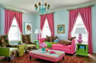 Tween Chandelier Colores Alegres Para Decorar Salas