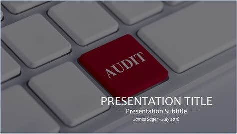audit theme ppt free download free audit powerpoint 51810 sagefox powerpoint templates
