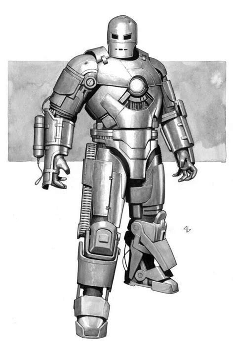 Heroes Valiant Brown Original 25 best images about ironman on sketches
