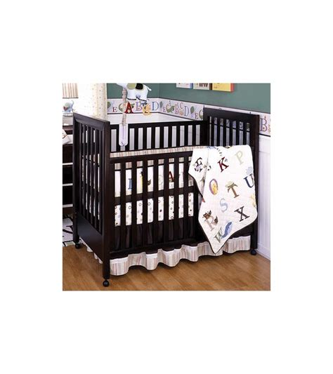 Kidsline Crib Bedding Set by Abc Kidsline Images Frompo 1