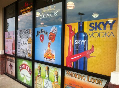 The Wall Sticker Company printing window graphics with curb appeal lexjet blog