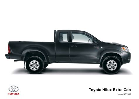 toyota x uk hilux has the x tra factor toyota uk media site