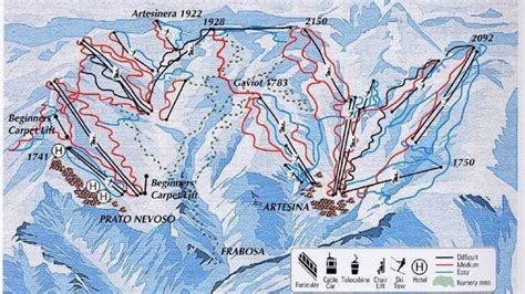 prato nevoso school ski trips to prato nevoso italy