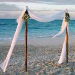 Beach Wedding Arch Beach Wedding Arch Outer Banks Pinterest