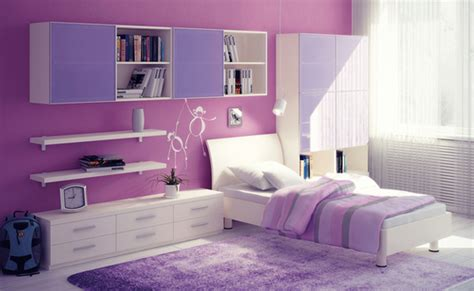 teen bedroom design ideas with purple color and curtains 15 fashionable girls bedrooms in purple that steal the