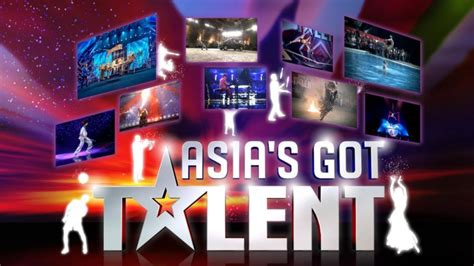 asia got talent sms vote asia s got talent you be the judge